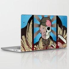Logic Laptop & iPad Skin