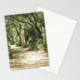 Parc del Laberint d'Horta Stationery Cards