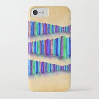 origami iPhone & iPod Cases featuring Origami by DebS Digs Photo Art