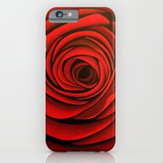 Red 1 Slim Case iPhone 6s