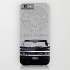 Kansas Slim Case iPhone 6