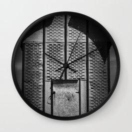portal 2 Wall Clock