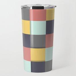 Pure Vintage palette  Travel Mug