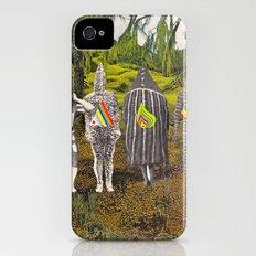 New Lands Slim Case iPhone (4, 4s)
