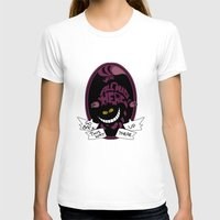 cheshire cat T-shirts featuring Cheshire by Nados