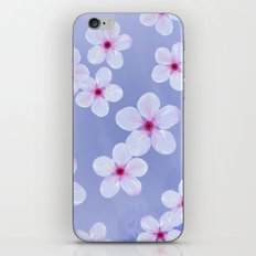 Cherry Blossoms - Painting iPhone & iPod Skin