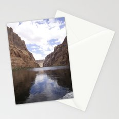 Jump Right In Stationery Cards