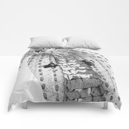 Celia the Cobra Comforters