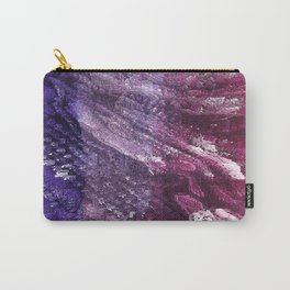 Crystal Funghi Carry-All Pouch