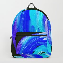 Moonlight Wave Backpack