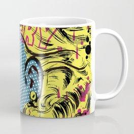 THRILLING MYSTERY Coffee Mug