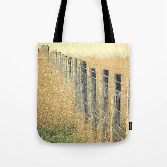 Pastures Tote Bag