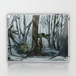NZ Woodland Laptop & iPad Skin
