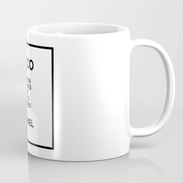 coco quote no. 10 Coffee Mug