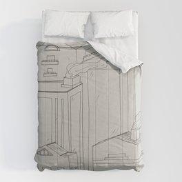 City Comforters