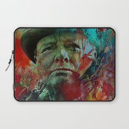 Churchill Laptop Sleeve