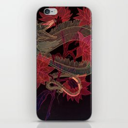 Astral Candy - Dusty iPhone Skin