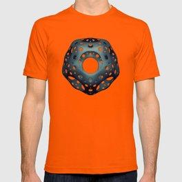 Cavus Icosahedron T-shirt