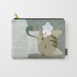 dapper's delight Carry-All Pouch