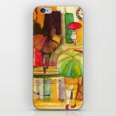 Guadalajara iPhone & iPod Skin