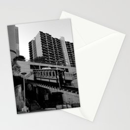Angels Flight  Stationery Cards