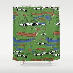 Pepe, The Frog