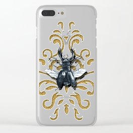 BETTLE Clear iPhone Case