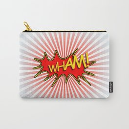 Wham explosion Carry-All Pouch