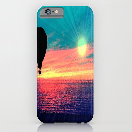 BRIGHTEN iPhone & iPod Case