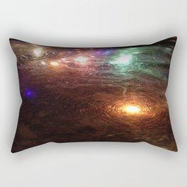 Magic Rectangular Pillow
