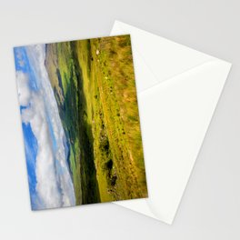 Welsh Views Stationery Cards