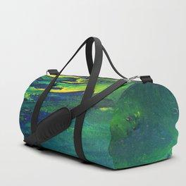 Mirrors Duffle Bag
