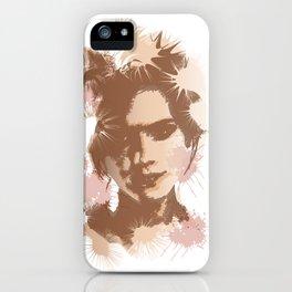 Cosmetic Fix iPhone Case