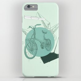 3 Speed iPhone Case