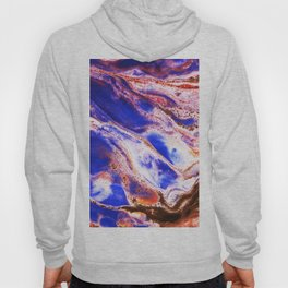 Fluid art Hoody