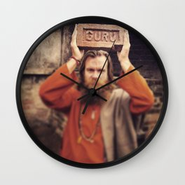 Everybody Should Have One, 2015 Wall Clock
