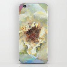 Coastal Rose iPhone & iPod Skin