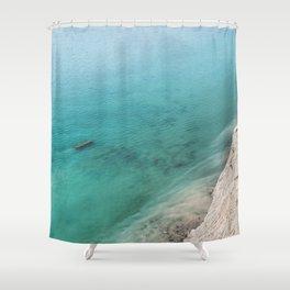 Ocean Bliss Shower Curtain