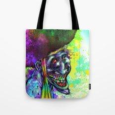 The Funk Tote Bag