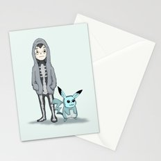 Ash Darko Stationery Cards