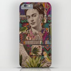 VIVA LA VIDA iPhone 6 Plus Slim Case
