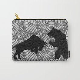 Bear and Bull v6 Carry-All Pouch