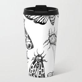 Moth Pit Travel Mug