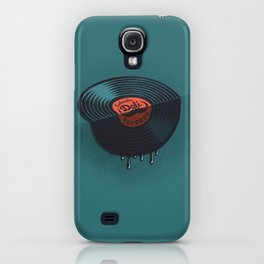 Hot Record iPhone Case