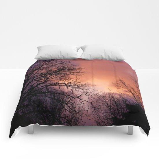 zeus Comforters