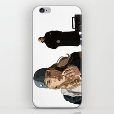 Jay and Silent Bob, Clerks 2 iPhone & iPod Skin