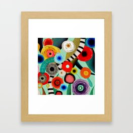 Ciao Bella Framed Art Print