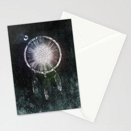 Dream Catcher Stationery Cards