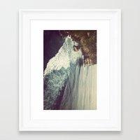 bali Framed Art Prints featuring Bali by gwstella