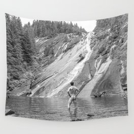 Bare Nature Wall Tapestry